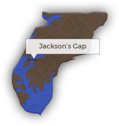 jacksonsGap