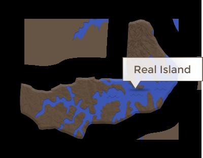 realIsland